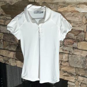 Adidas by Stella McCartney women blouse/ polo top